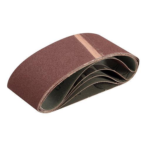 Triton Sanding Belt 75 x 457mm 5pk