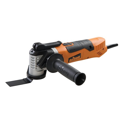 Triton 300W Keyless Multi-Tool