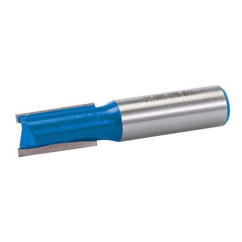 "Silverline 1/2"" Straight Imperial Cutter"