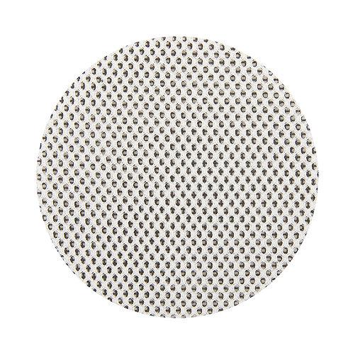 Silverline Hook & Loop Mesh Discs 115mm 10pk