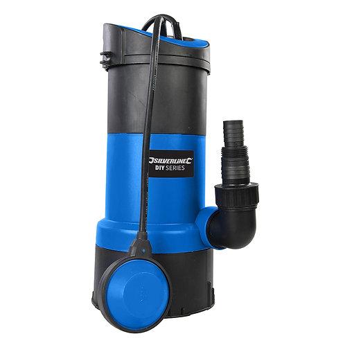 Silverline DIY 750W Clean & Dirty Water Pump