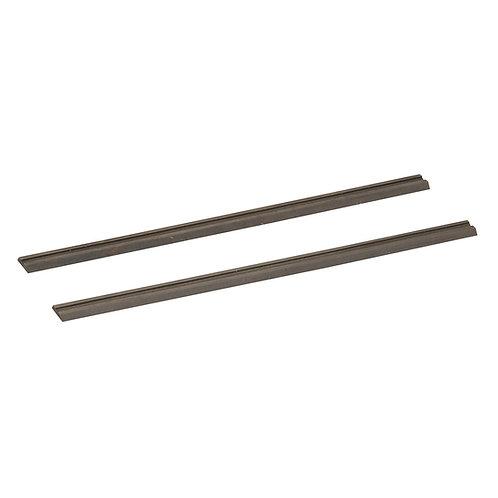Silverline Tungsten Carbide Planer Blades 2pk