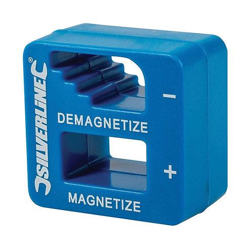 Silverline Magnetiser/Demagnetiser