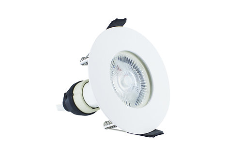 Integral Evo-fire fire-rated downlight