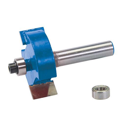 Silverline 8mm Rebate Cutter