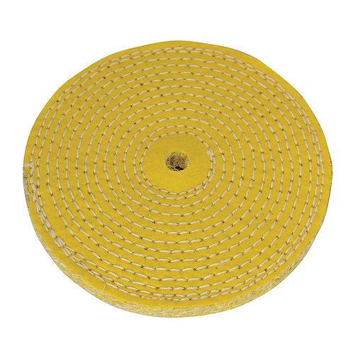 Silverline Sisal Buffing Wheel