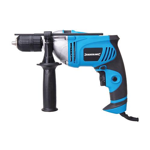 Silverline 710W Hammer Drill
