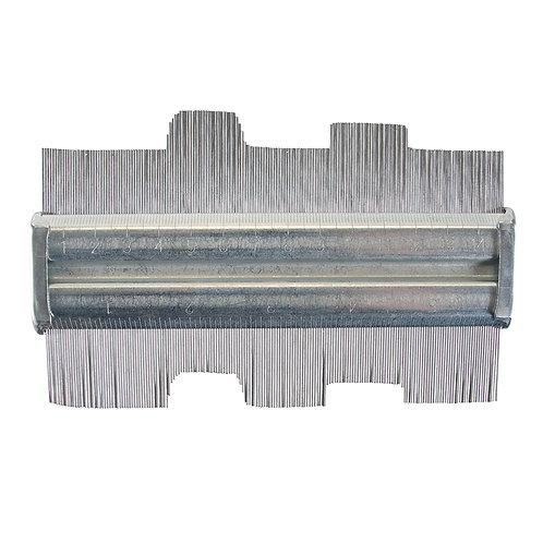 Silverline Steel Profile Gauge