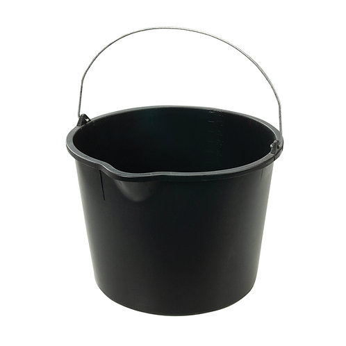 Silverline Multipurpose Buckets 10pk