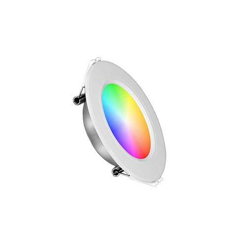 GAP Solas 6W dimmable RGB+CCT downlight
