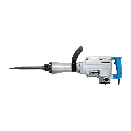Silverline 1500W Electric Breaker