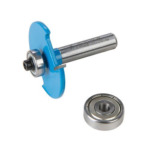Silverline 8mm Biscuit Cutter