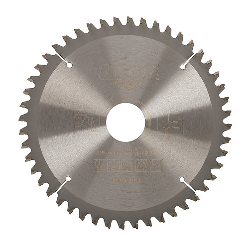 Triton Construction Saw Blade