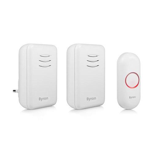 Byron DBY-22314 Wireless doorbell set