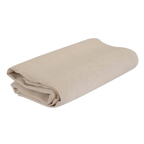 Silverline Cotton Fibre Stairs Dust Sheet
