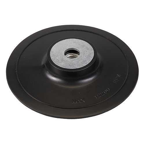 Silverline ABS Fibre Disc Backing Pad