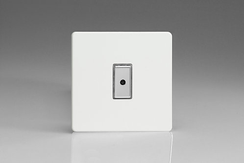 Varilight 1-Gang 1-Way V-Pro multi-point touch control master LED dimmer