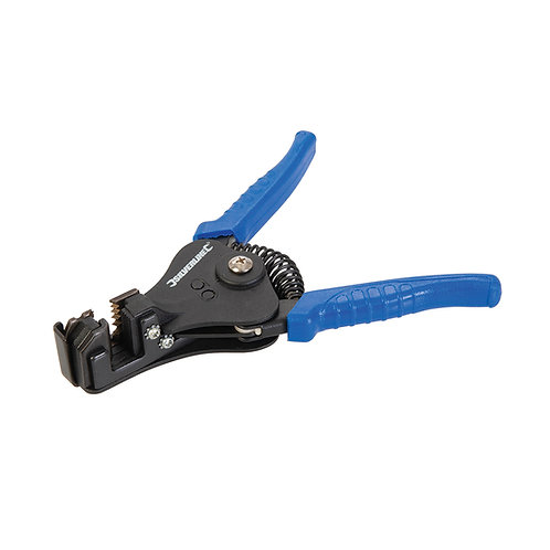 Silverline Automatic Wire Strippers