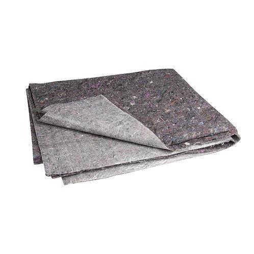 Silverline Fleece Staircase Dust Sheet