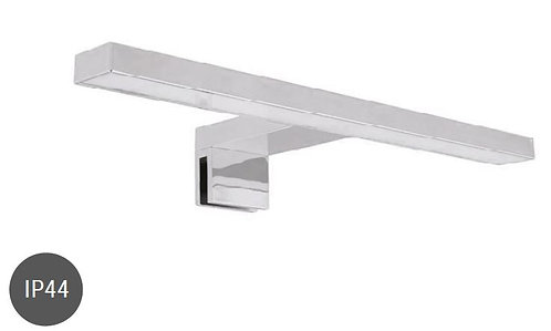 Bathroom Mirror light 4.5W 2-in-1 mounting clip