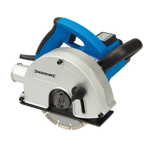 Silverline 1700W Wall Chaser 150mm