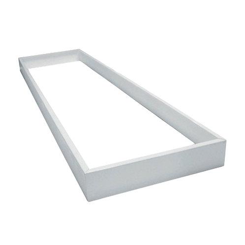 Lumanor LED Panel 120x30 Surface mounting kit
