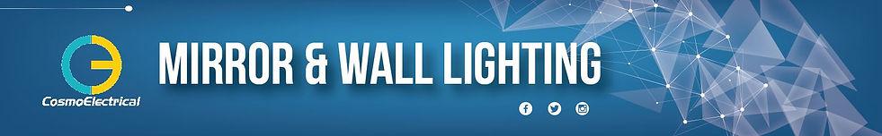 MIRROR & WALL LIGHTING section header.JP