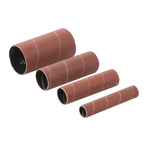 Triton Aluminium Oxide Sanding Sleeves 4pce