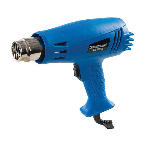 Silverline DIY 1500W Heat Gun