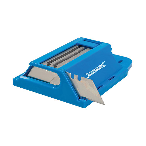 Silverline Utility Knife Blades