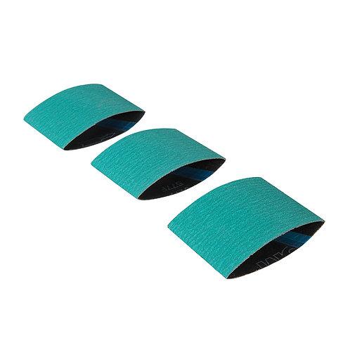 GMC Sanding Sleeves 3pk