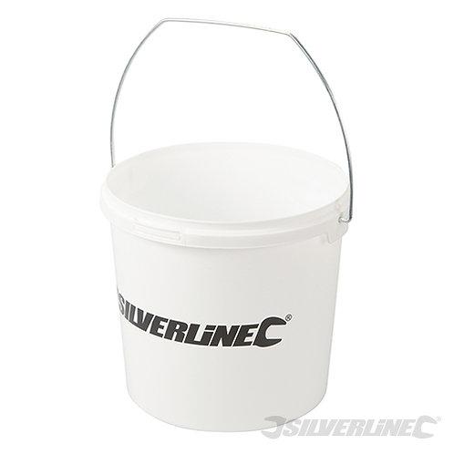 Silverline Plastic Paint Kettle