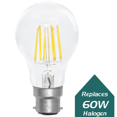 Lumanor Filament GLS 6W