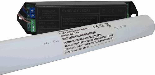 LED Universal Emergency Pack