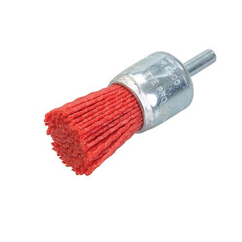 Silverline Filament End Brush