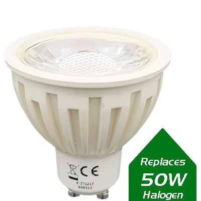 Silveray GU10 5W Thermoplastic