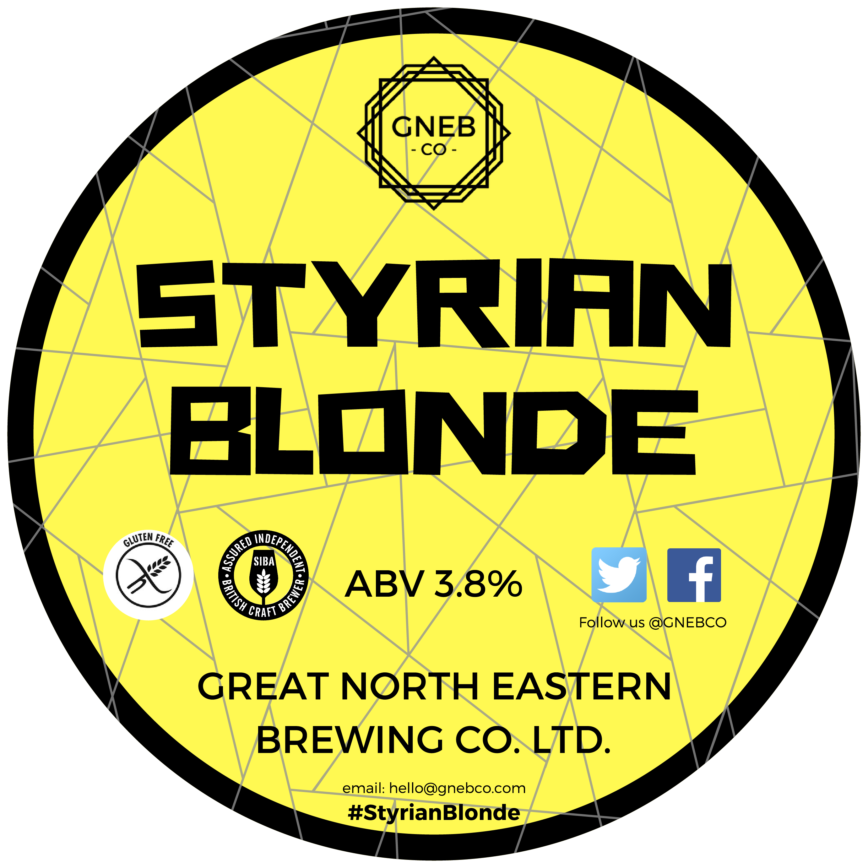 Styrian Blonde