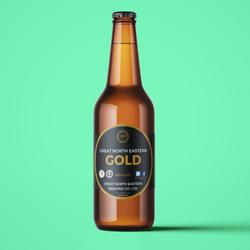 GNE Gold (4.0%)