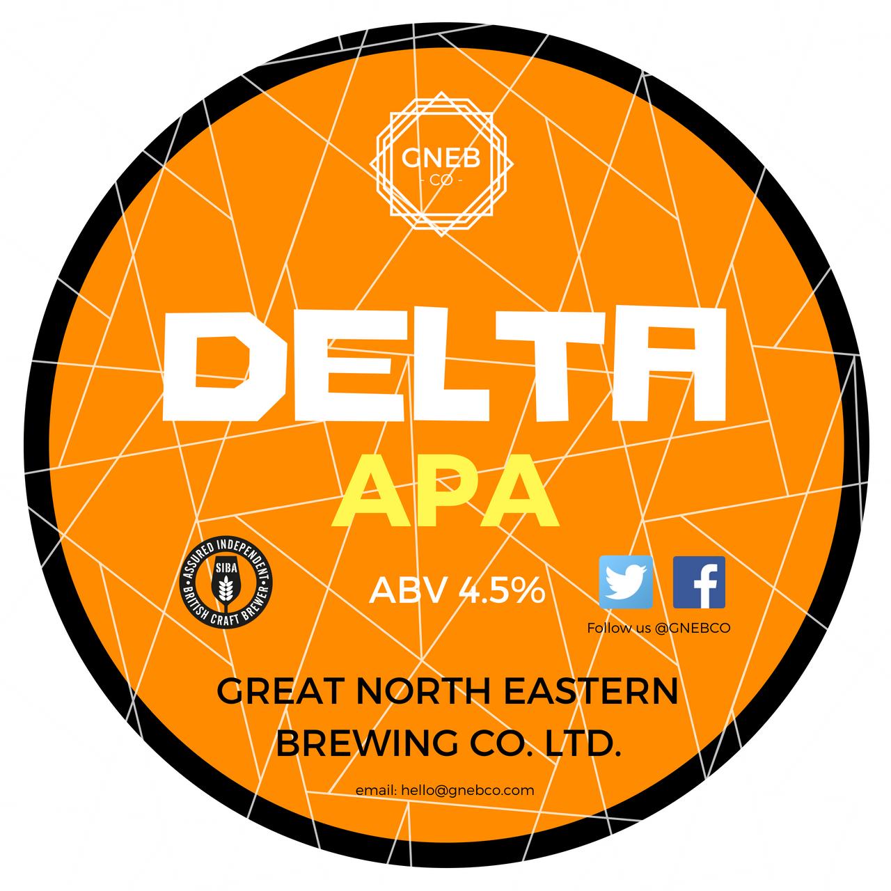 Delta APA 4.5%