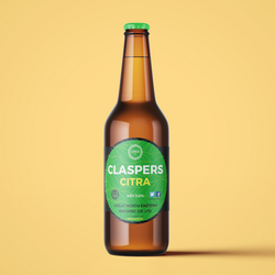 Claspers Citra (3.8%)