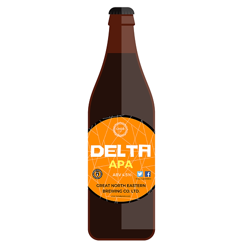 Delta 12x500ml