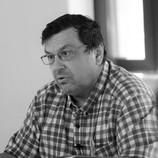 Vasilis Gkaniatsas, Full-time Professor, Department of Architecture, NTUA