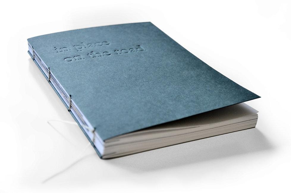 Boulouki Portfolio book