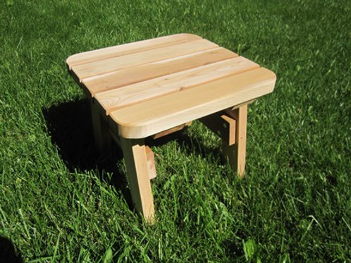 """Table basse 19"""" x 21"""""""