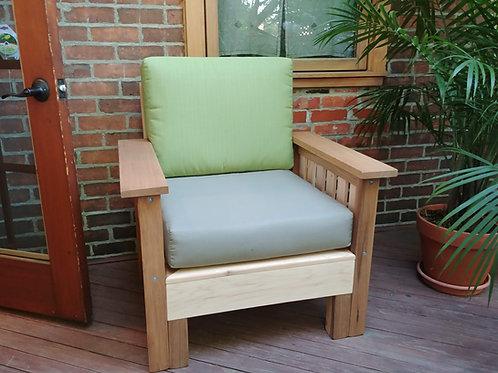Sofa Modulaire 1 Place - 2 Bras