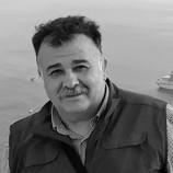Dr. Christos Papatrechas, Geologist, Petrologist