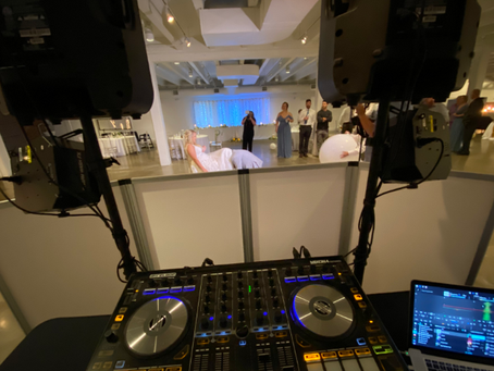 The Informative Guide to Wedding DJ Pricing.