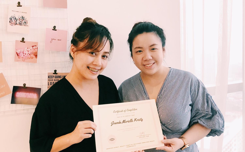 Lash Lift Course - Beauty Studio 101 - 1