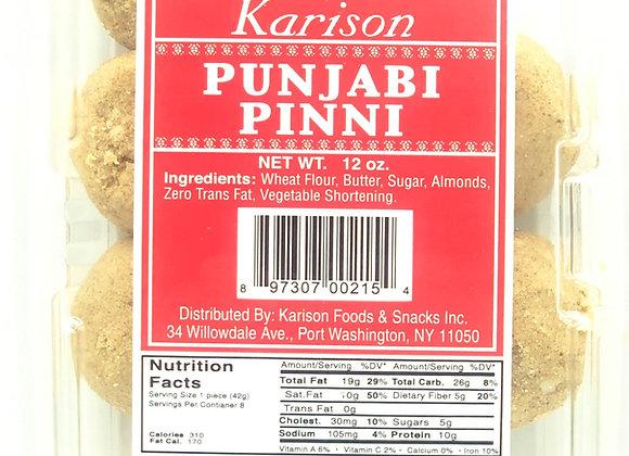 Punjabi Pinni