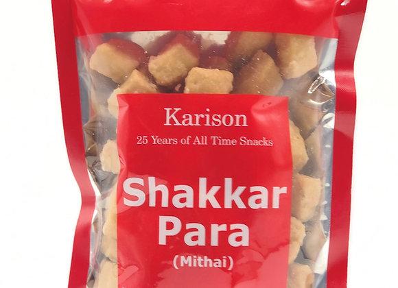 Shakkar Para